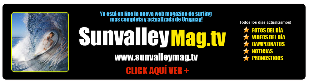 Sunvalleymag.tv